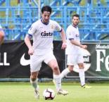 Letní liga: SK Benešov - FC Písek 2:4