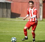 Příprava: SK Rudolfov - 1.FC Netolice 4:1