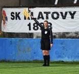 Příprava: SK Klatovy 1898 - SK Otava Katovice 4:5