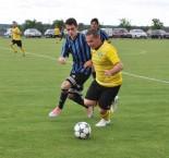 Turnaj sedmi týmů: Sokol Neplachov - FC Velešín 6:2