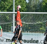 Turnaj Přátelství: Malše Roudné - SK Dynamo ČB B 0:4