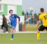 Turnaj sedmi týmů: Sokol Neplachov - SK Planá 1:5