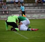Turnaj Přátelství: SK Jankov - Malše Roudné 1:2