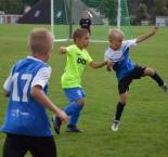 Mládežnický turnaj v Chýnově