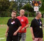 KP: FK Olympie Týn nad Vltavou - SK SIKO Čimelice 1:1