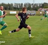 KP: FK Olešník - FK Slavoj Č. Krumlov 1:5