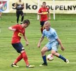 KP: SK SIKO Čimelice - FK Protivín