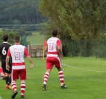 I. B třída: SK Lhenice - Spartak Trhové Sviny B 7:0