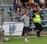 Divize: SK Dynamo ČB B - FK Hvězda Cheb 2:0