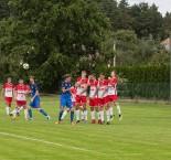 I. A třída: FC Al-ko Semice - SK Planá 3:2