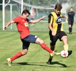 KP: SK SIKO Čimelice - FC ZVVZ Milevsko 2:1