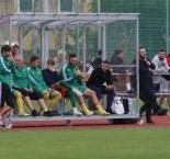 I. A třída: 1. FC Netolice - Tatran Prachatice 3:2