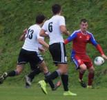 I. B třída: 1.FC Jistebnice - FK Spartak Soběslav B 5:1