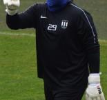 FNL: FC MAS Táborsko - SK Líšeň 0:1