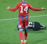 1. liga: SK Dynamo ČB - FC Viktoria Plzeň 0:0