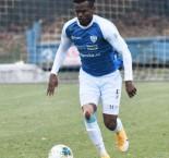 FNL: FC MAS Táborsko - Dukla Praha 0:1