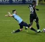 1. liga: SK Dynamo ČB - 1.FK Příbram 2:1