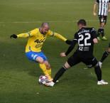 1. liga: SK Dynamo ČB - FK Teplice 2:0