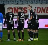 1. liga: SK Dynamo ČB - FC Baník Ostrava 1:0