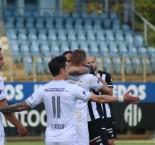 1. liga: SK Dynamo ČB - 1.FC Slovácko 0:1