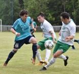 Příprava: SK Otava Katovice - SK Jankov 0:0