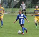 OS: FK BI STAV Nebahovy - FC Vlachovo Březí B 6:2