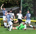 I. A třída: Lokomotiva ČB - FK Meteor Tábor 3:2