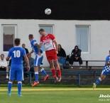 I. A třída: FK Vodňany - FC AL-KO Semice 1:2