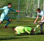 KP: TJ Osek - FK Olešník 2:1