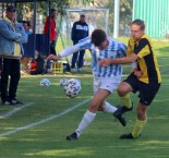 KP: SK Rudolfov - FC ZVVZ Milevsko 1:0
