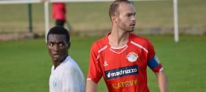 První branka utkání padla po menší chybě Mészárose, kterou využil ke vstřelení prvního gólu v ČR ghanský útočník Solomon Armah.