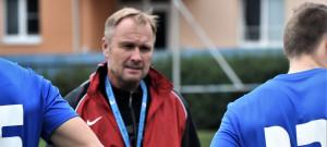 Libor Zeman už není trenérem krajského nováčka.