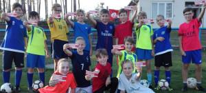 V pondělí dorazí na reprezentaci fotbalisté z celého jihu Čech!