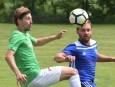 Fotbalisté v ČFL a divizi mají rozlosováno