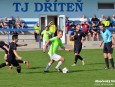 I. B třída: Obrat Strunkovic dokonala penalta v 94. minutě, Netolice a Čkyně na vítězné vlně