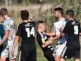 Sumář divize: Příliš ostré derby, třetí venkovní výhra Soběslavi
