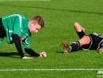 V pátek na ligový fotbal, o víkendu pokračují přípravná utkání