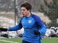 Marek Novák už nechtěl cestovat. Fotbal skloubil s prací