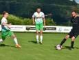 Vítězný Olešník nastřílel počtvrté po pěti gólech, Třeboň přišla o výhru v závěru