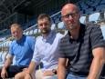 Dynamo pro novou sezonu posiluje tým