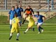 Kam za fotbalem: Sigiteam míří do Vodňan, exhibice v Jankově