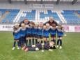 Kvalifikace Ondrášovka Cup 2020/21 přinesla táborskému týmu U9 postup do finále