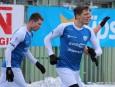 Ve druhém duelu v Zimní Tipsport lize s Duklou uhrálo Táborsko bod