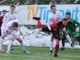 Ve třetím utkání Tipsport ligy Táborsko remizovalo s Hradcem Králové 1:1