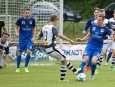 Po dlouhé pauze konečně na fotbal. Turnaj Kamenný Újezd 2021 zahajuje zápasy v Neplachově a Plané