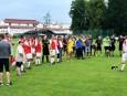 Nejstarší fotbalový turnaj na jihu Čech jubiluje. Hynkův memoriál chystá 65. ročník