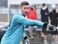 Odchovanec Dynama Daniel Kerl mladší si splnil fotbalový sen