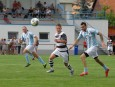 Na Ježkově memoriálu obhájil prvenství Rysův Dream team, Týn skolil až po penaltách. Třetí místo obsadila Kaplice