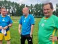 Ladislav Bernát: Fotbalové dovednosti jsou na nižší úrovni než dřív. Hlavně, aby se děti hýbaly