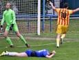 KP: Lafata oslavil čtyřicátiny gólem, Dražice otočily duel s Milevskem
